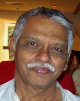 Chandrashekhar Sharma