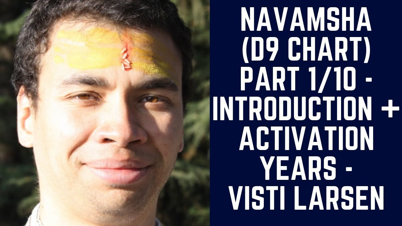 Navamsha (D-9) Webinar with Exotic Astrology