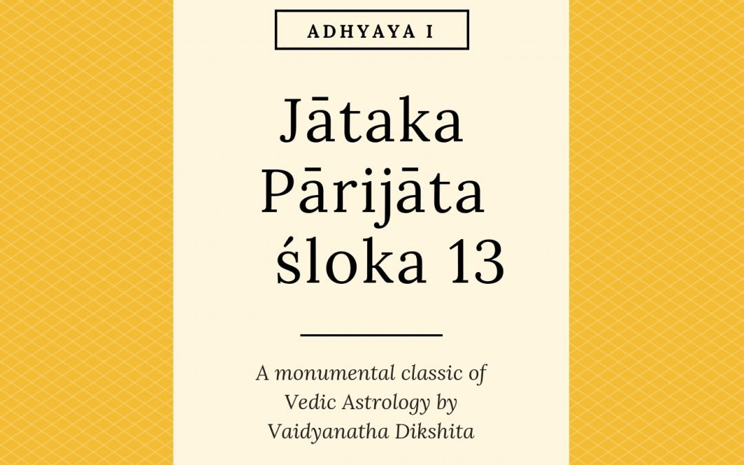 Jyotiṣa | Branka Larsen Vedic Astrologer