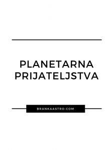 Planetarna prijateljstva